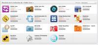 Synchronisation de fichiers Mac