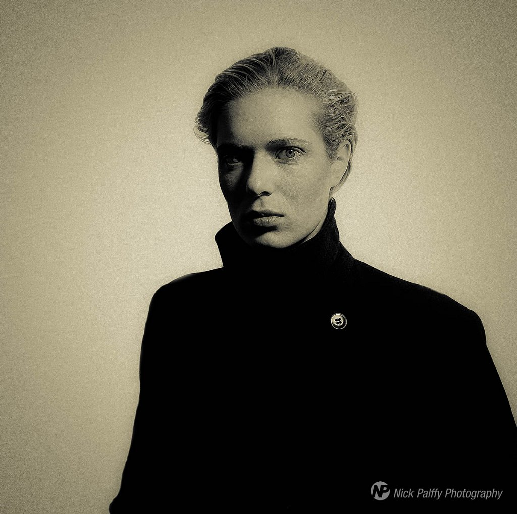 Portraits 1985-1990